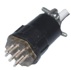 Hollow Cathode Lamp Perkin Elmer 9 Pin Connector