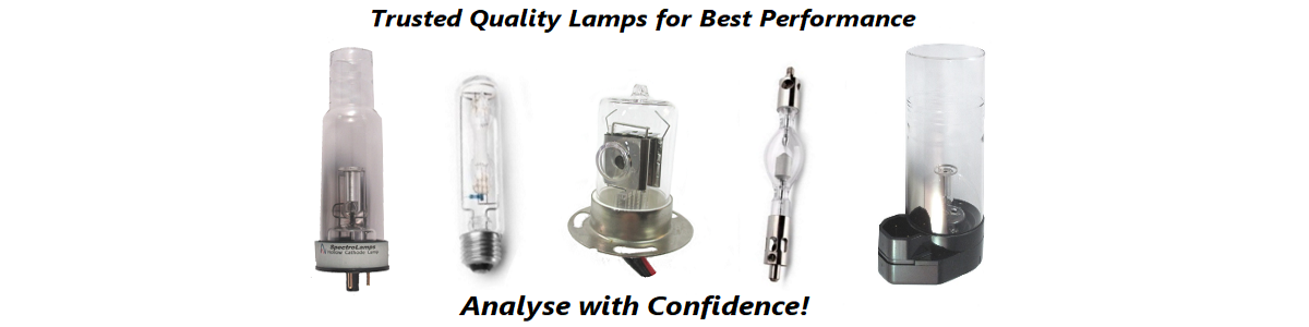 Hollow Cathode Lamp, Spectral Lamp, Deuterium Lamp, Xenon Short Arc Lamp